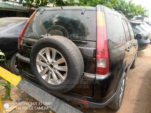 Honda CR-V 2004 Black | Cars for sale in Lagos State, Agege