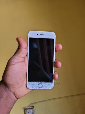 Apple iPhone 6 16 GB Gold   Mobile Phones for sale in Lagos State, Maryland