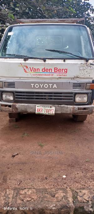 Toyota Dyna 150 for Sale. | Trucks & Trailers for sale in Ondo State, Akure