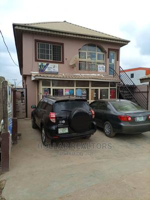 91 Sqm Office Space Available at Magboro Road   Commercial Property For Rent for sale in Ogun State, Obafemi-Owode