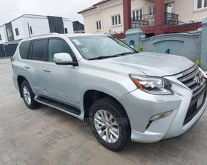 Lexus GX 2014 Silver | Cars for sale in Lagos State, Ikeja