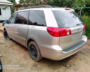 Toyota Sienna 2008 Silver | Cars for sale in Lagos State, Egbe Idimu