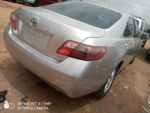 Toyota Camry 2008 Silver | Cars for sale in Lagos State, Agege