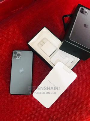 New Apple iPhone 11 Pro Max 64 GB Gray | Mobile Phones for sale in Delta State, Warri