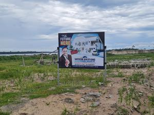 A Plot of Land for Sale in Thera Annex Estate Sangotedo | Land & Plots For Sale for sale in Lagos State, Ajah