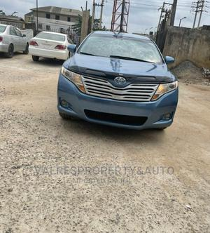 Toyota Venza 2011 V6 AWD Blue | Cars for sale in Lagos State, Isolo