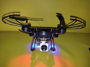 Helicopter Drone With Camara HD 1080p | Photo & Video Cameras for sale in Rivers State, Port-Harcourt
