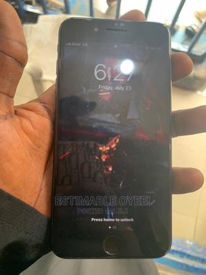 New Apple iPhone 7 Plus 32 GB Black | Mobile Phones for sale in Kwara State, Ilorin East