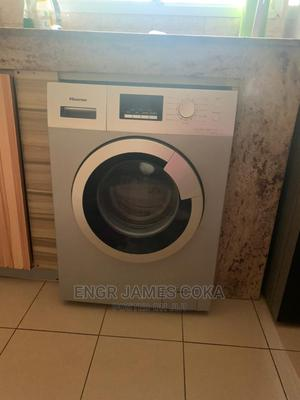 Washing Machine Forsale   Home Appliances for sale in Abuja (FCT) State, Gwarinpa