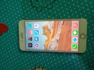 Apple iPhone 7 Plus 32 GB Gold   Mobile Phones for sale in Osun State, Ila