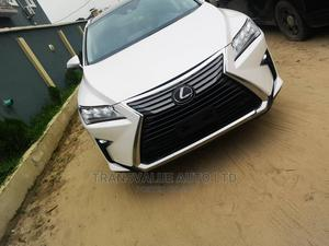Lexus RX 2019 350 AWD White   Cars for sale in Lagos State, Ajah