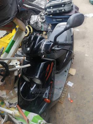 Kasea RC 125 2000 Black | Motorcycles & Scooters for sale in Lagos State, Surulere