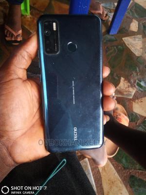 Tecno Camon 15 64 GB Green   Mobile Phones for sale in Edo State, Ikpoba-Okha