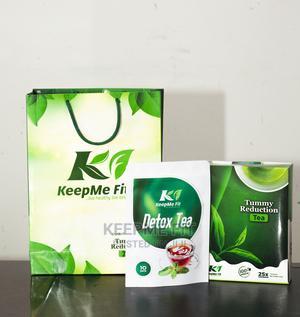 Weight Loss Tea Slimming Tea Detox Tea Flat Tummy Tea   Vitamins & Supplements for sale in Lagos State, Ajah