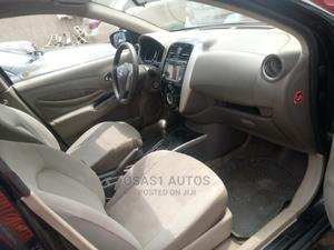 Nissan Almera 2009 Black | Cars for sale in Lagos State, Ojodu