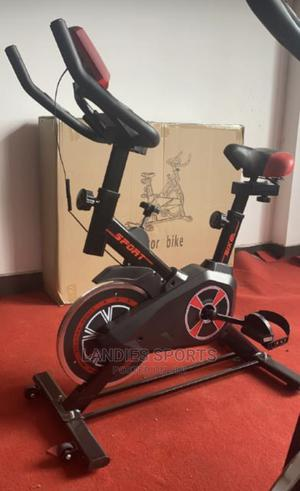 Exercise Bicycle   Sports Equipment for sale in Lagos State, Lekki