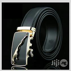 Jaguar Belt For Unisex
