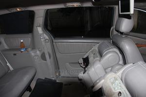 Toyota Sienna 2007 XLE Limited White | Cars for sale in Bayelsa State, Yenagoa