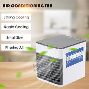 Arctic Air Ultra Mini Portable AC Mini Cooler | Home Appliances for sale in Lagos State, Alimosho