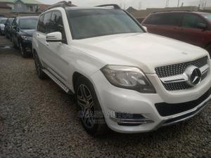 Mercedes-Benz GLK-Class 2008 White | Cars for sale in Lagos State, Ojodu