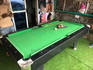 Freeman Snooker | Sports Equipment for sale in Lagos State, Ikorodu