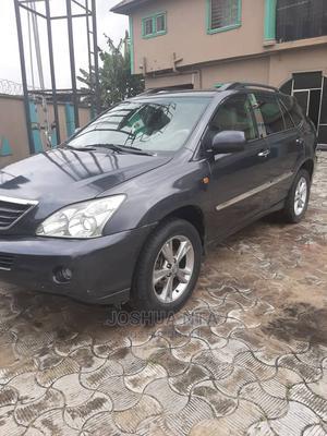 Lexus RX 2012 Black | Cars for sale in Delta State, Warri