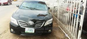 Toyota Camry 2010 Black   Cars for sale in Lagos State, Isolo