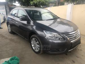 Nissan Sentra 2013 SL Gray | Cars for sale in Lagos State, Ikeja