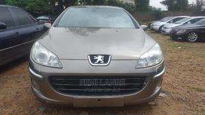 Peugeot 407 2005 SW 2.0 Brown | Cars for sale in Abuja (FCT) State, Central Business Dis
