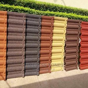 Classic Stone Coated Roof Tiles | Building Materials for sale in Lagos State, Ajah