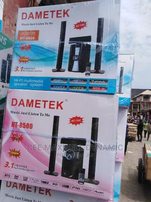Home Theater | Photo & Video Cameras for sale in Lagos State, Ojo