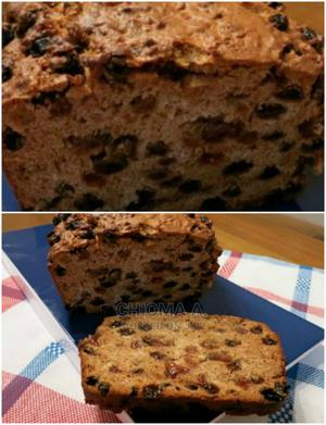 Mixed Fruit Loaf Cake | Meals & Drinks for sale in Imo State, Owerri