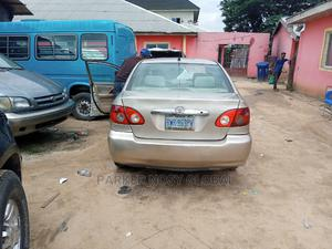 Toyota Corolla 2005 LE Brown | Cars for sale in Rivers State, Port-Harcourt