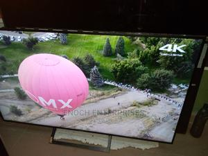 65 Inches Sony Ultra HD Smart 4k | TV & DVD Equipment for sale in Lagos State, Lekki