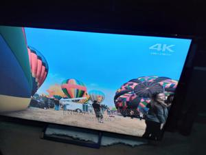 Sony Ultra HD Smart 55 Inches | TV & DVD Equipment for sale in Lagos State, Lekki