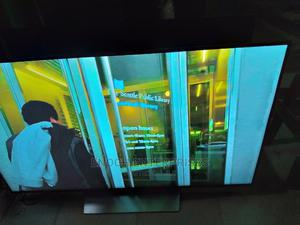 Sony Smart TV 55 Inches | TV & DVD Equipment for sale in Lagos State, Lekki