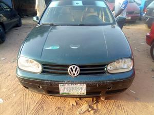 Volkswagen Golf 1996 Variant Green | Cars for sale in Kaduna State, Zaria