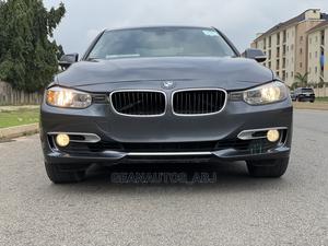 BMW 328i 2014 Gray | Cars for sale in Abuja (FCT) State, Jabi