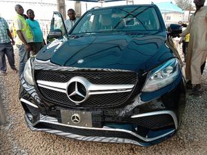 Mercedes-Benz GL Class 2013 GL 450 Black | Cars for sale in Lagos State, Isolo