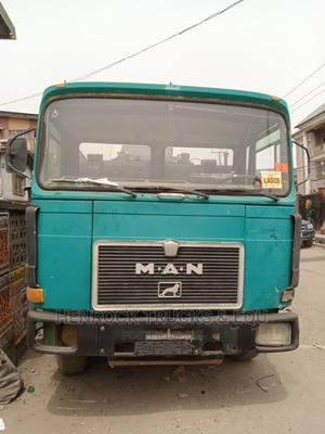 Man Truck Tipper 20 Tons | Trucks & Trailers for sale in Lagos State, Apapa
