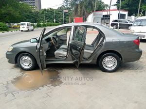 Toyota Corolla 2007 CE Gray | Cars for sale in Lagos State, Ikoyi
