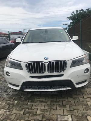 BMW X6 2012 ActiveHybrid White | Cars for sale in Lagos State, Lekki