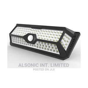 LED Solar Pir Motion Sensor Light | Home Appliances for sale in Abuja (FCT) State, Wuse