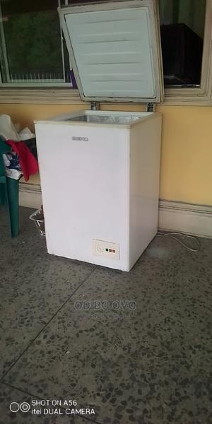 Deep Freezer   Kitchen Appliances for sale in Delta State, Uvwie