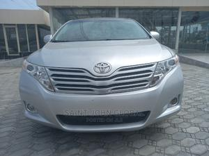 Toyota Venza 2010 AWD Silver | Cars for sale in Lagos State, Ajah