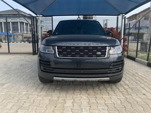 Land Rover Range Rover Vogue 2019 Blue | Cars for sale in Lagos State, Lekki