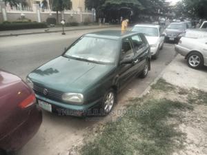 Volkswagen Golf 1998 Variant Green | Cars for sale in Abuja (FCT) State, Utako