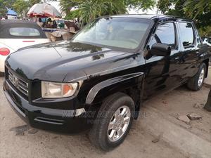 Honda Ridgeline 2006 RT Black   Cars for sale in Lagos State, Amuwo-Odofin