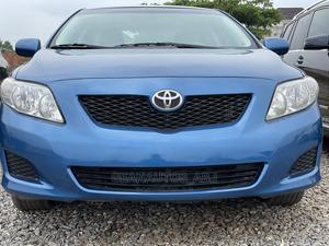 Toyota Corolla 2010 Blue | Cars for sale in Abuja (FCT) State, Lokogoma