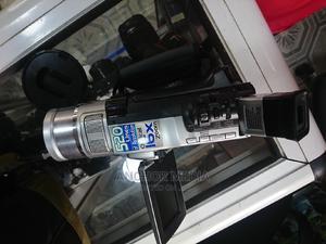 GR-DVL 145EK Jvc Mini DV Camcorder | Photo & Video Cameras for sale in Lagos State, Ikeja